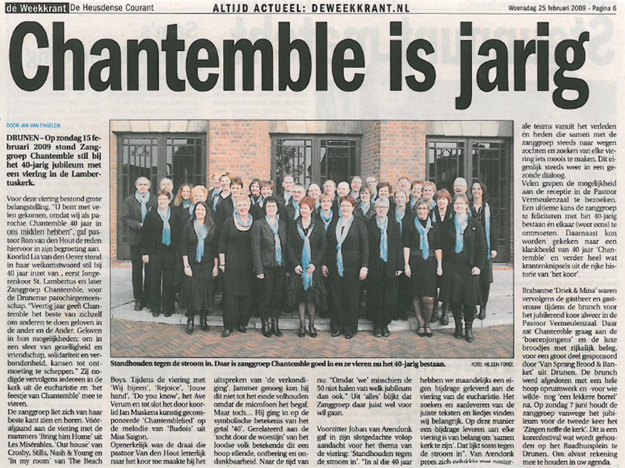 20090225 Chantemble is jarig