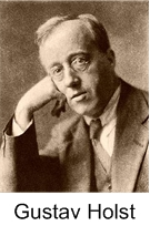 Gustav Holst
