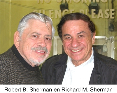 Richard Robert Sherman 1
